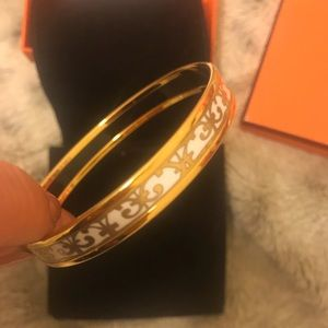 Brand new only work once pm Hermès bangle